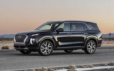 Harga Terbaru Hyundai Grand i10, i20, H-1, Tucson dan Santa Fe, Promo Hyundai