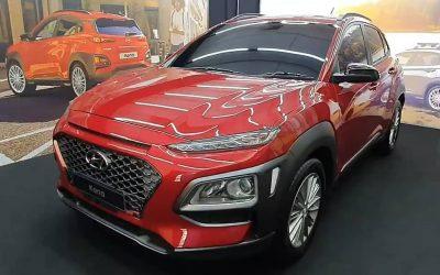 Hyundai Kona Dipastikan Mengaspal di Indonesia,promo hyundai